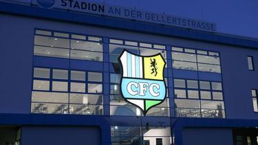 Ein Profi des Chemnitzer FC wurde positiv gestestet