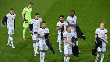 Antonio Rüdiger soll bei PSG auf dem Zettel stehen