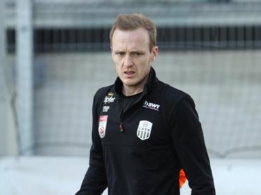 Stefan Haudum verlässt den LASK in Richtung Altach