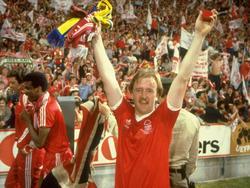 1979: Nottingham Forest besteigt den europäischen Thron