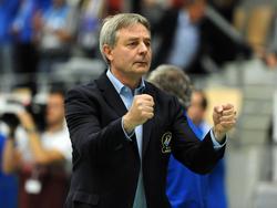 Stefan Mau - Manager VfB Friedrichshafen