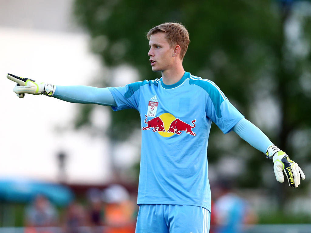 Thomas Dähne wechselt in die zweite Bundesliga