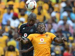 Orlando Pirates vs. Kaizer Chiefs