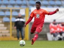 Manfred Osei-Kwadwo bleibt bei Kaiserslautern