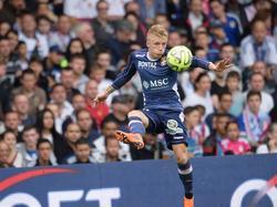 Daniel Wass heuert in La Liga an
