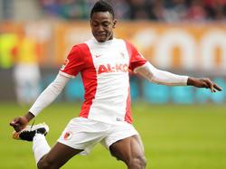 El Chelsea está dispuesto a pagar 25 milliones de euros por Baba. (Foto: Getty)
