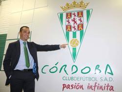 Oltra y su Córdoba llevan siete partidos seguidos sin ganar. (Foto: Imago)