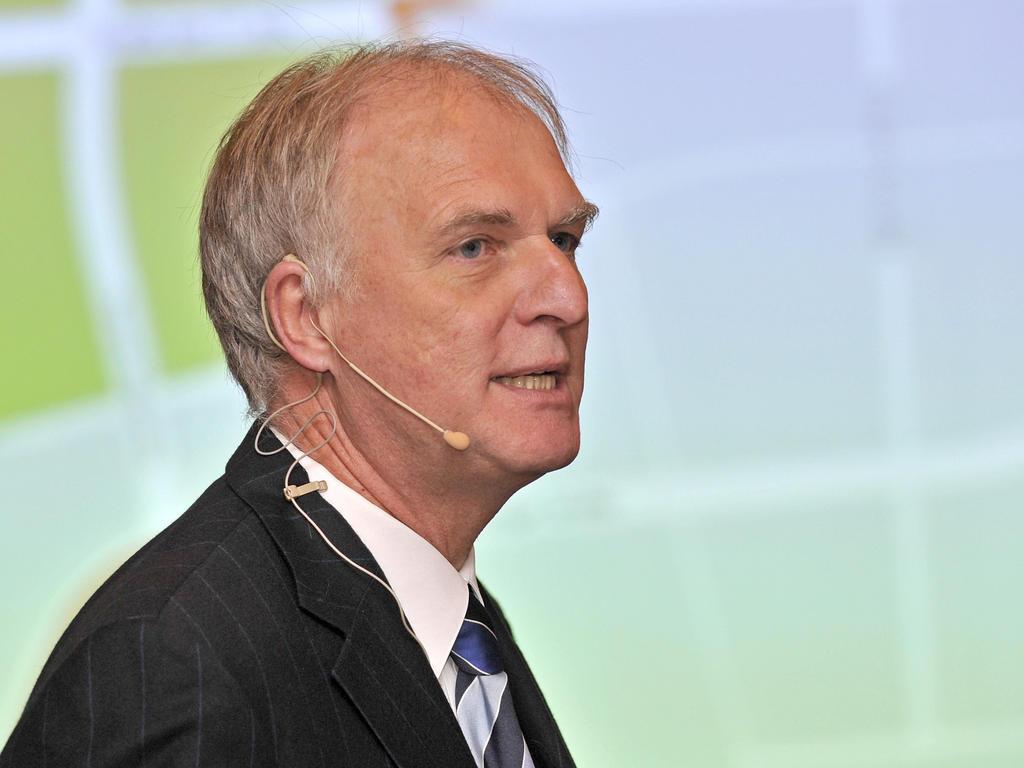 Clemens Prokop äußerte sich zu der Entscheidung des IOC