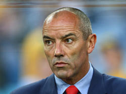 Le Guen als Nationaltrainer Omans