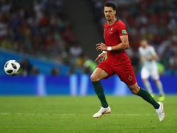 Noch nicht sicher im Achtelfinale:Portugals José Fonte