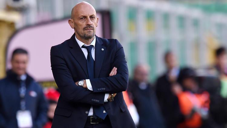 Domenico Di Carlo soll Chievo Verona vor dem Abstieg retten