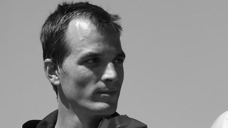 Maximilian Reinelt war Teil der Achter-Mannschaft, die bei den Olympischen Spielen von London Gold holte
