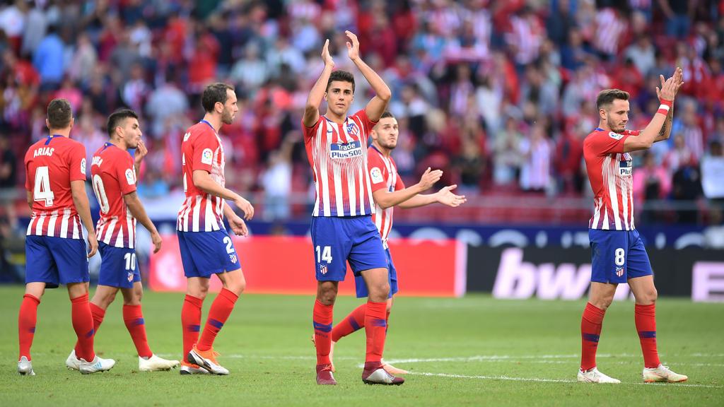 Wechselt Rodri von Atlético Madrid zum FC Bayern?