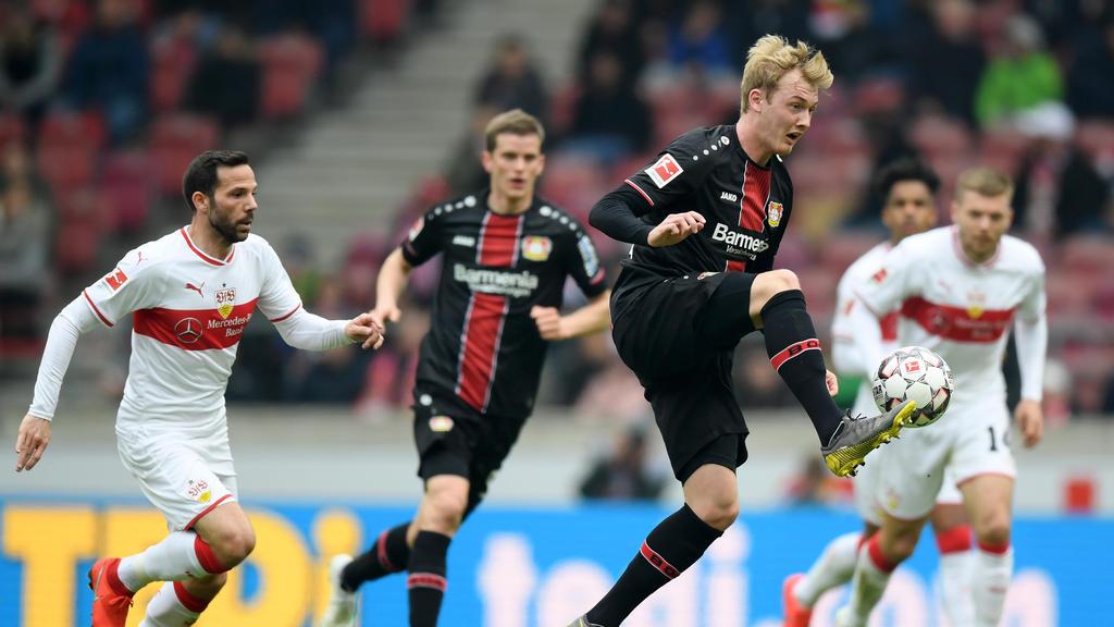 Bayer Leverkusen Boxen