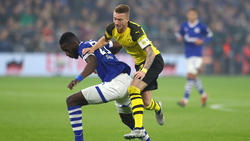Für Borussia Dortmund geht es um die Meisterschaft, für Schalke um den Klassenerhalt
