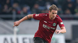 Oliver Sorg wechselt zum 1. FC Nürnberg