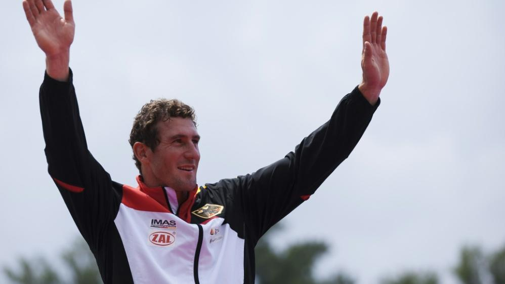 Sebastian Brendel holt Bronze über 1000 Meter