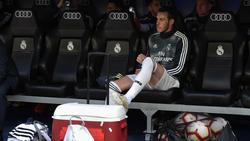 Gareth Bale wird mit dem FC Bayern in Verbindung gebracht