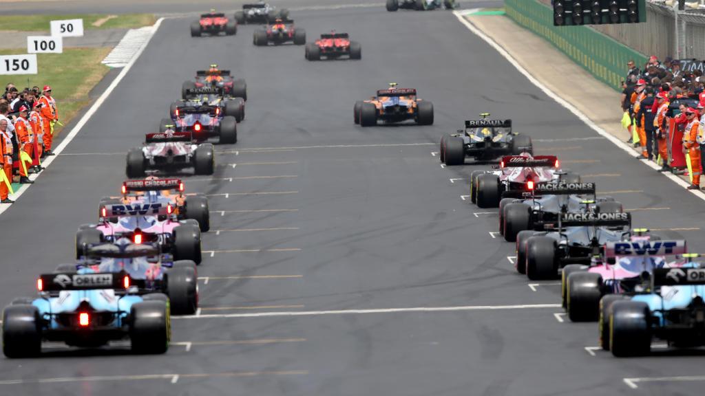 Die Formel 1 grübelt über die eigene Zukunft nach