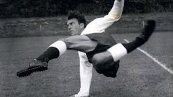 England-Legende Jimmy Greaves verstarb im Alter von 81 Jahren
