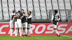 La Juventus vuelve a la cima de la Serie A.