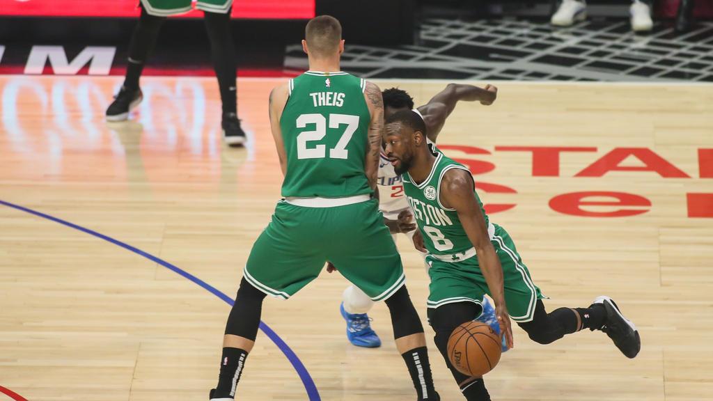 Theis siegt mit den Celtics in Portland