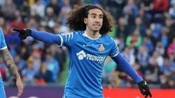 Findet Marc Cucurella den Weg in die Bundesliga?