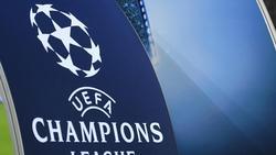 Die Champions League soll trotz der Coronavirus-Krise noch zu Ende gespielt werden