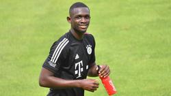 TanguyNianzou wechselte im Sommer von PSG zum FC Bayern
