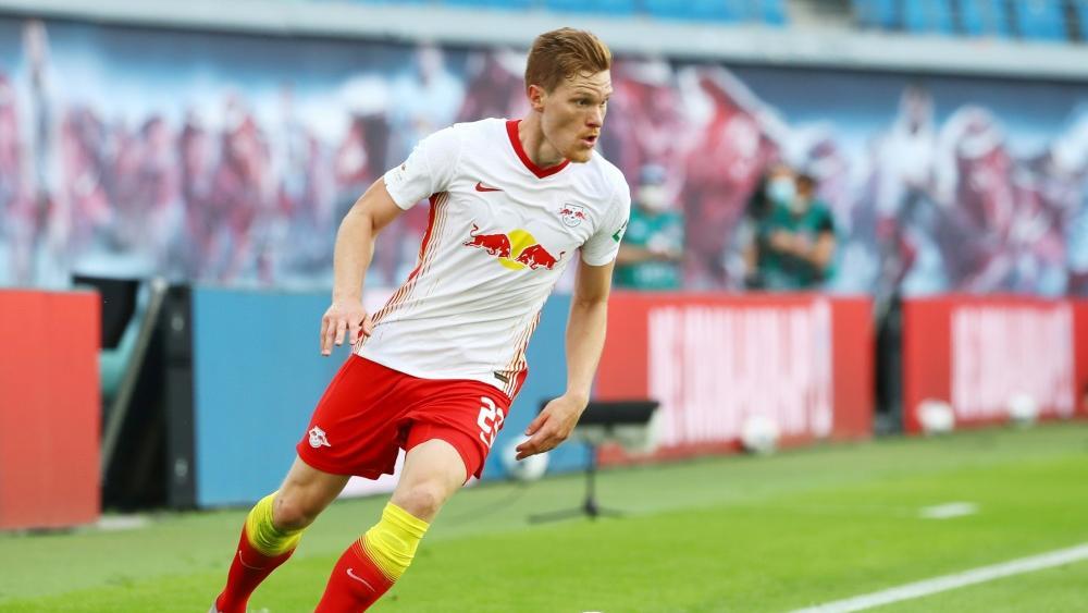 Marcel Halstenberg freut sich auf die Rückkehr der Fans