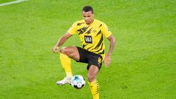 Manuel Akanji steht beim BVB unter Vertrag