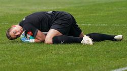Der SV Sandhausen hat seinen Torhüter Martin Fraisl mit sofortiger Wirkung freigestellt