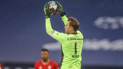 Manuel Neuer hat gegen Schalke einen Rekord aufgestellt