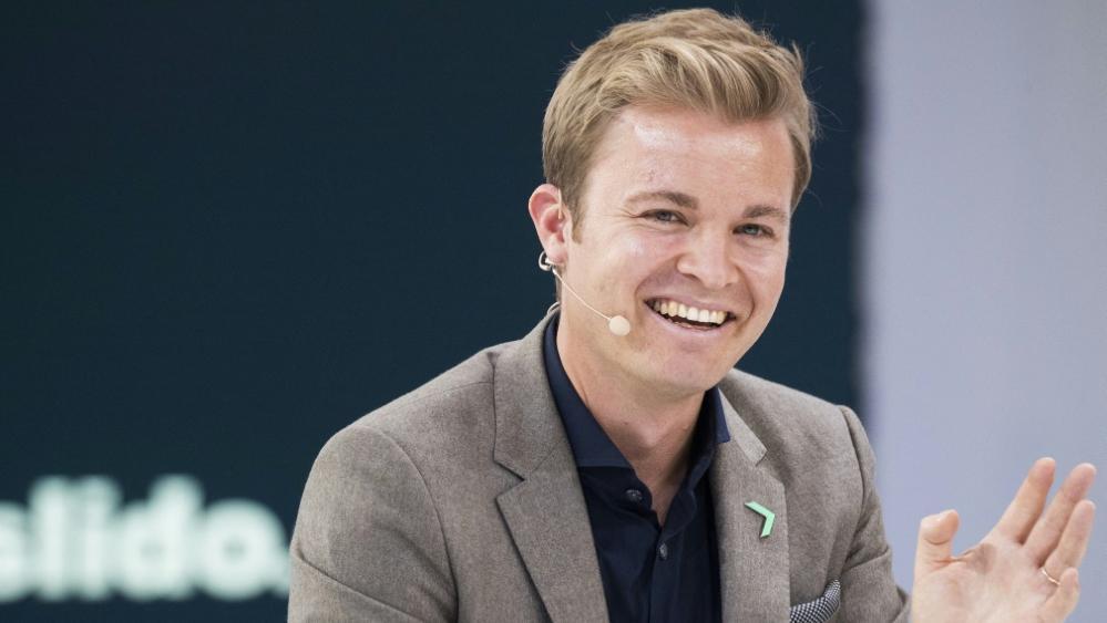 Nico Rosberg befürwortet Vettels Wechsel zu Aston Martin