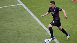 Marc Oliver Kempf lehnte das Angebot des VfB Stuttgart ab