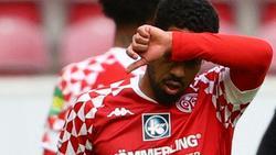 Linksverteidiger Phillipp Mwene verlässt den FSV Mainz 05