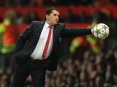 José Peseiro ist nicht mehr Trainer von Sporting Braga