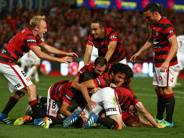 Western Sydney feiert irres Comeback