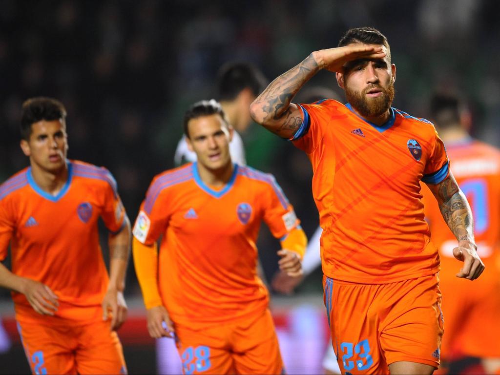 Madrid in Sicht? Nicolás Otamendi soll bei den Königlichen auf der Wunschliste stehen
