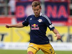 Mikko Sumusalo wechselt von RB Leipzig nach Erfurt
