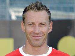 JanŠimák ( Neuzugang FC Carl Zeiss Jena 2011/12 )