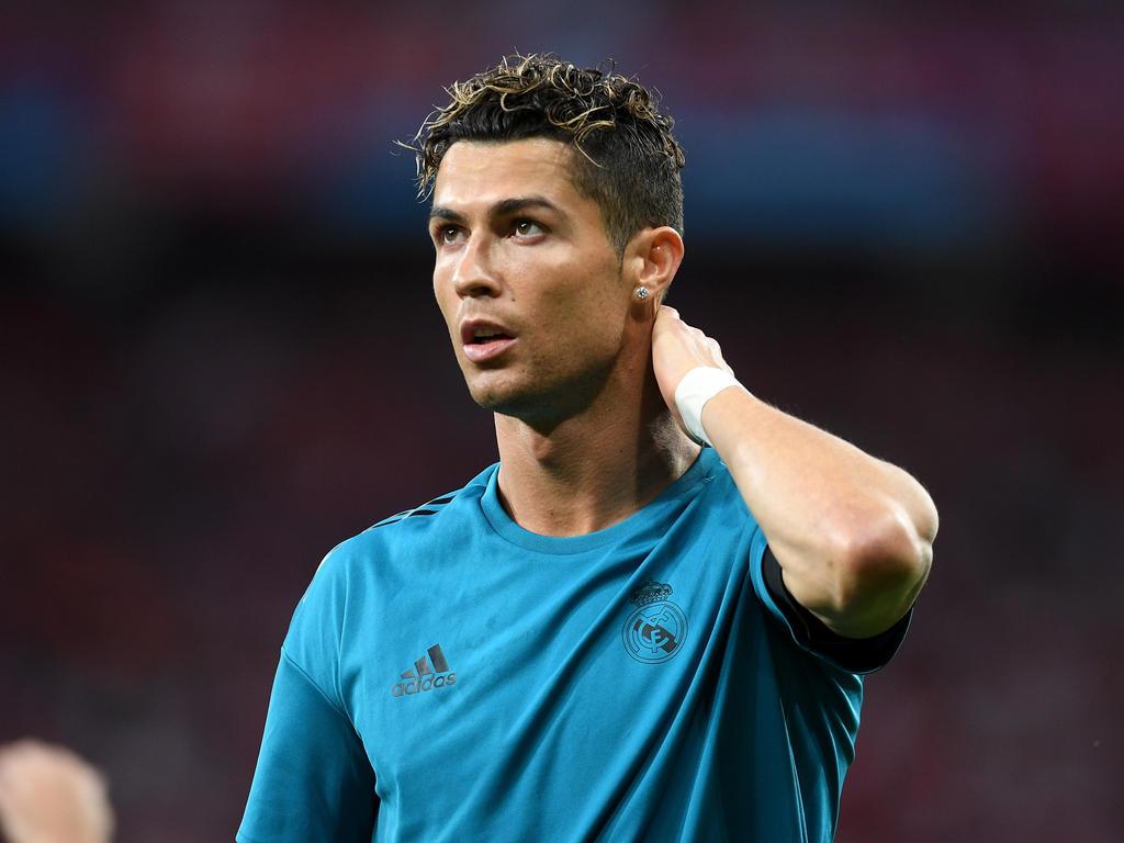 Medien Ronaldo Abgang Von Real Madrid Steht Fest