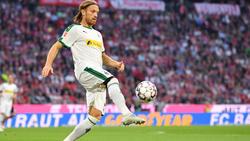 Michael Lang wechselte vom FC Basel zu Borussia Mönchengladbach