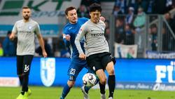Kein Sieger zwischen Magdeburg und Bochum