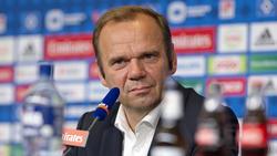 Bernd Hoffmann und der HSV bitten die Fans um Geld