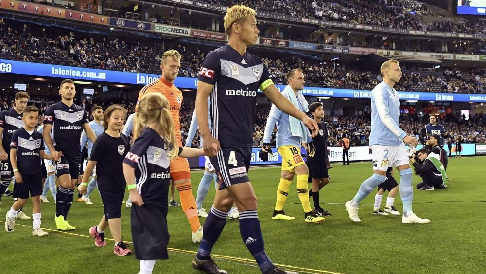 In der A-League spielen ab 2020 zwölf Teams um den Titel