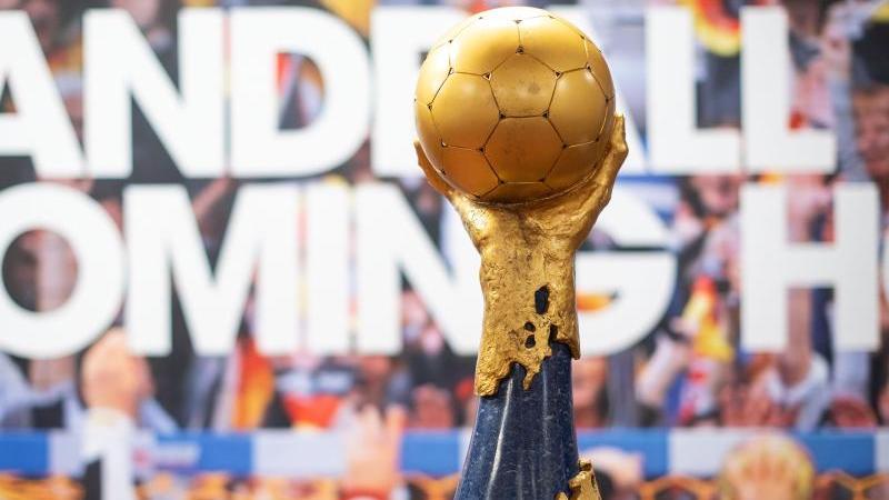 Die Spiele der Handball-Weltmeisterschaft 2019 können im frei empfangbaren Fernsehen und im Internet verfolgt werden