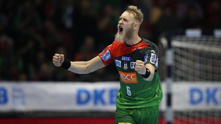 Sc Magdeburg Handball Live Ticker