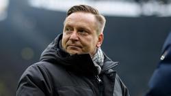 Horst Heldt hätte Shinji Kagawa gerne nach Hannover geholt