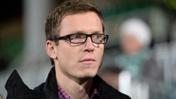Michael Mutzel wird neuer Sportdirektor beim HSV